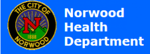 Link to the City of Norwood Health Department