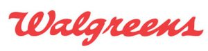 Link to Walgreens COVID-19 page.