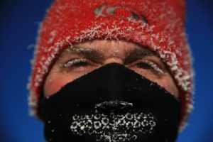 Cold - Hypothermia