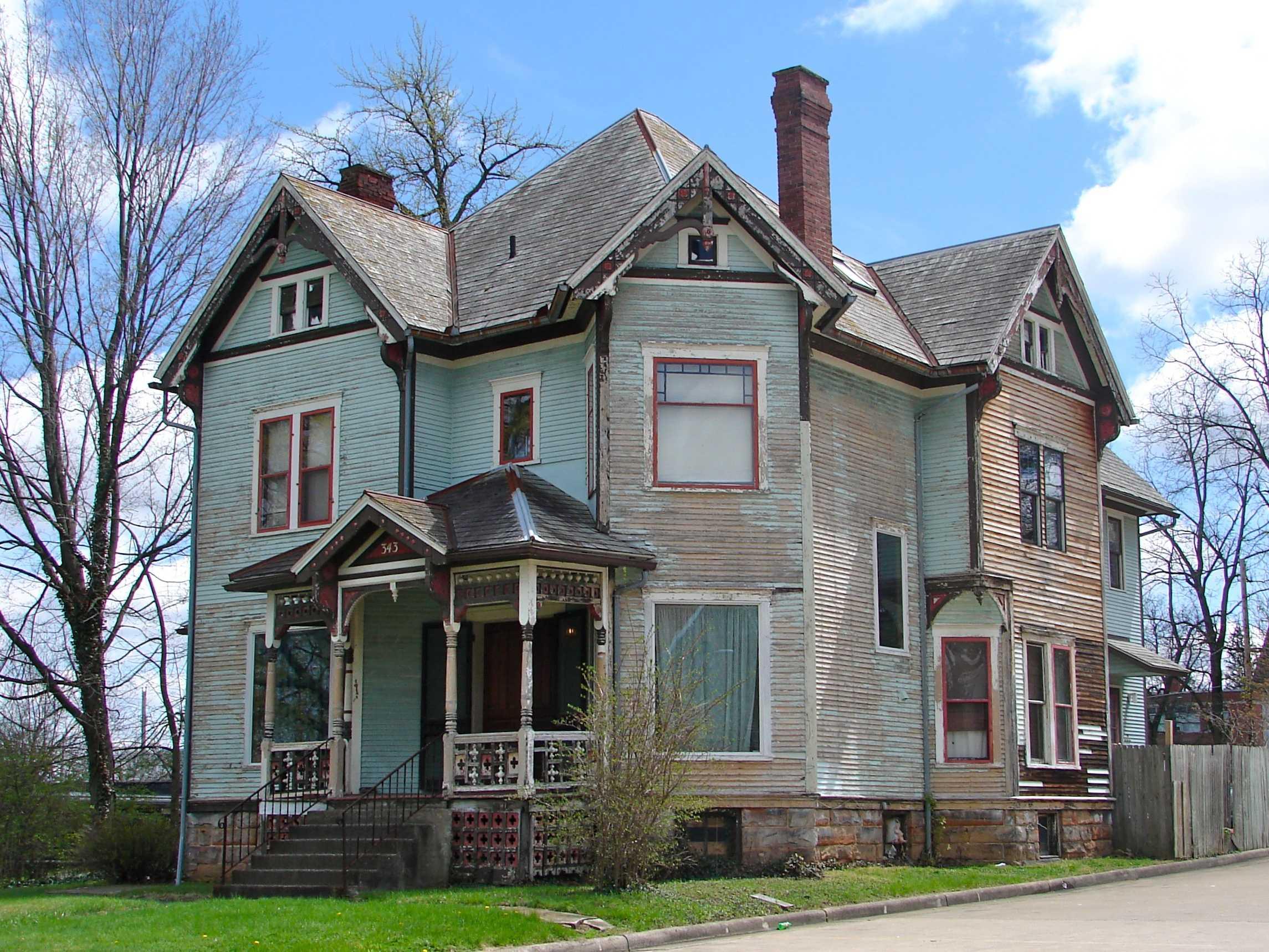 Housing & Nuisance - Hamilton County Public Health ...