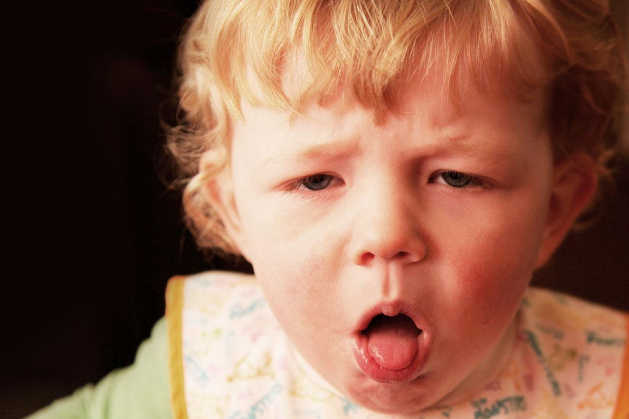 What Is Whooping Cough